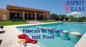 Espritvillas Villas und Ferienhäuser