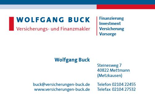 Buck VFM